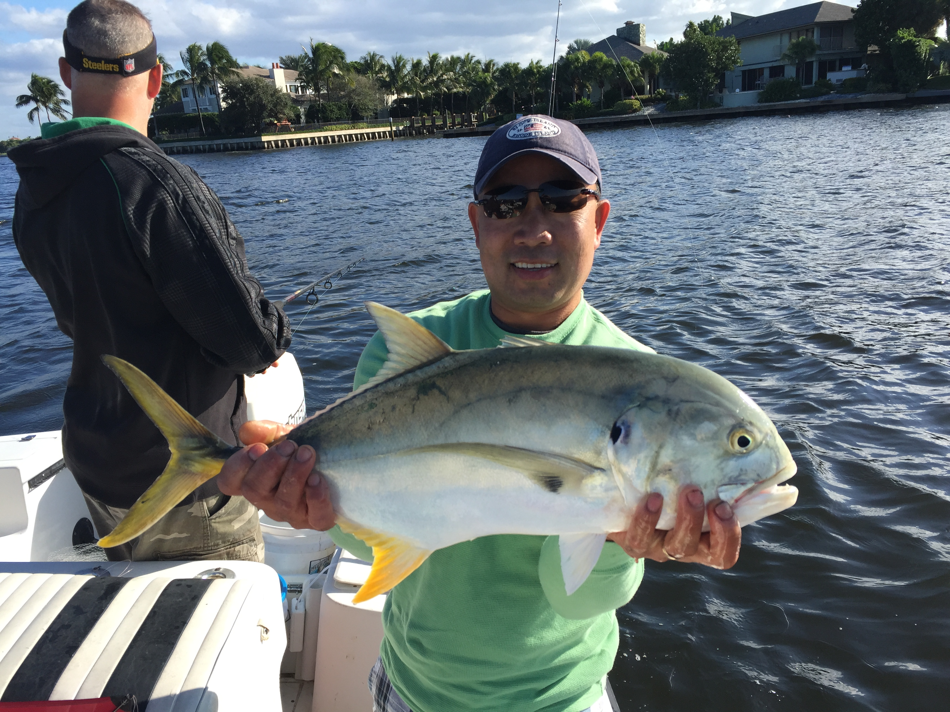 Boca raton tarpon fishing fish envy charters for Tarpon fishing charters