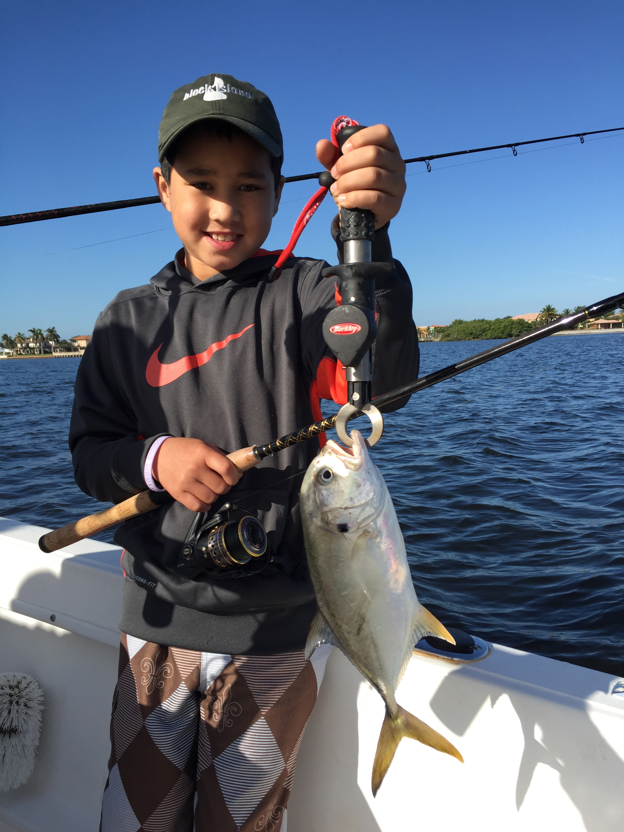 Snook Fish Envy Charters
