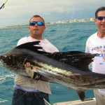 01/20/14 Boca Raton Fishing Report: Sailfish, Amberjack, Mahi Mahi, Top List For Offshore Charters