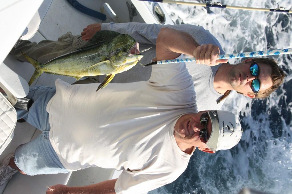 Amberjack Fish Envy Charters