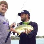 01/06/14 Boca Raton Fishing Report: Tarpon And Jacks Biting For Inshore Charters