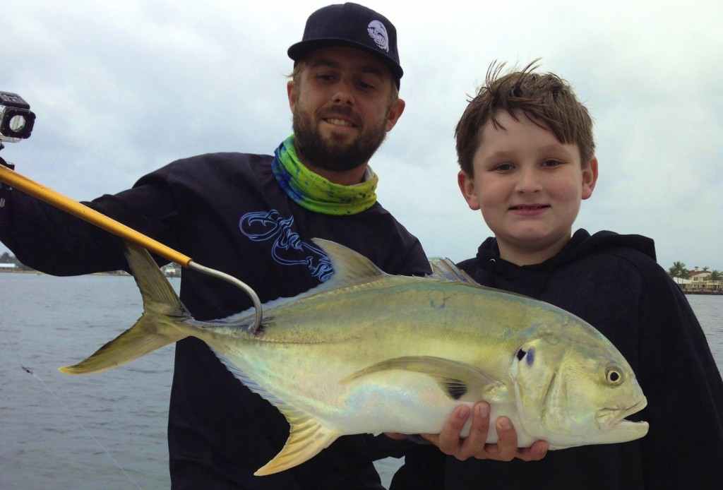 Boca raton inshore fishing guides for Boca raton fishing