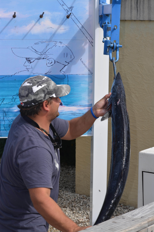 Wahoo Fish Envy Charters