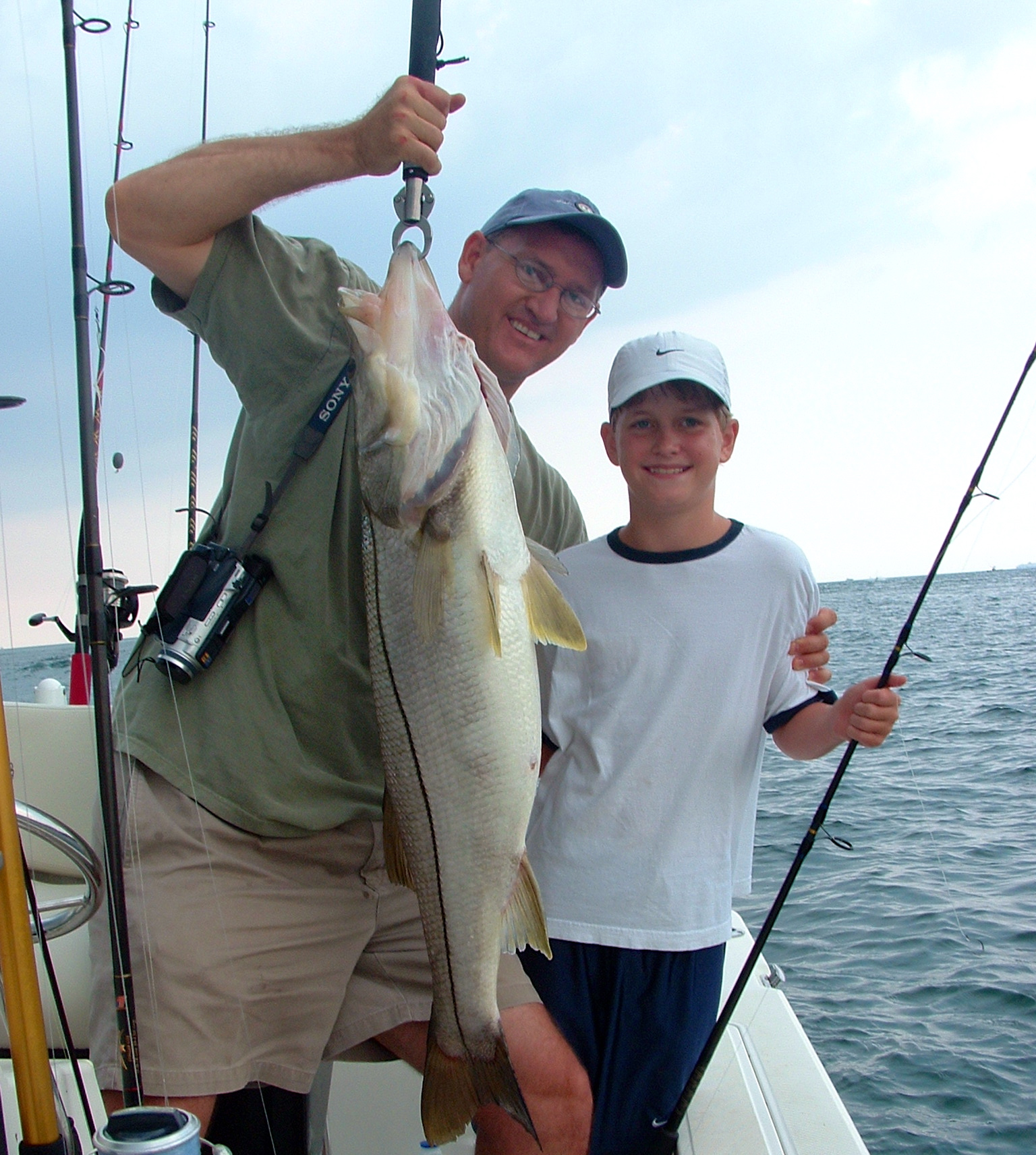 Backcountry charters and guide service fish envy charters for Delray beach fishing charters