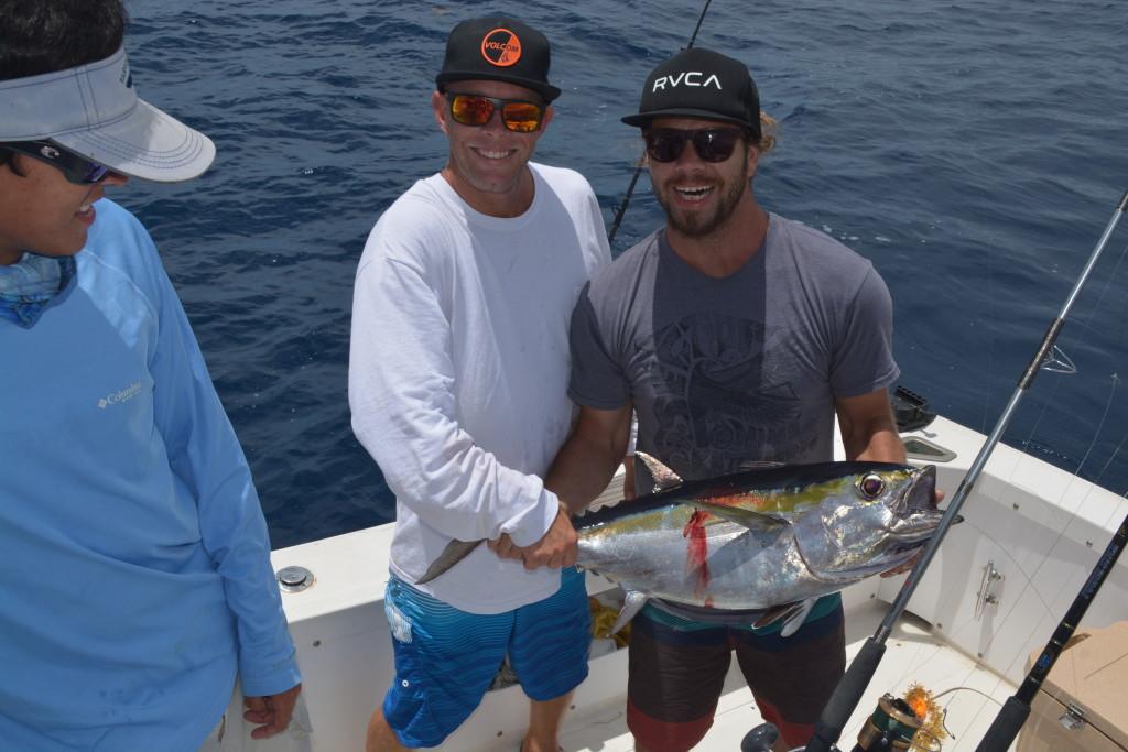 Top deep sea fishing destinations fish envy charters for Delray beach fishing