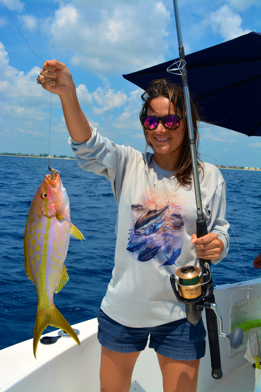 Cuba fishing charters fish envy charters for Delray beach fishing charters