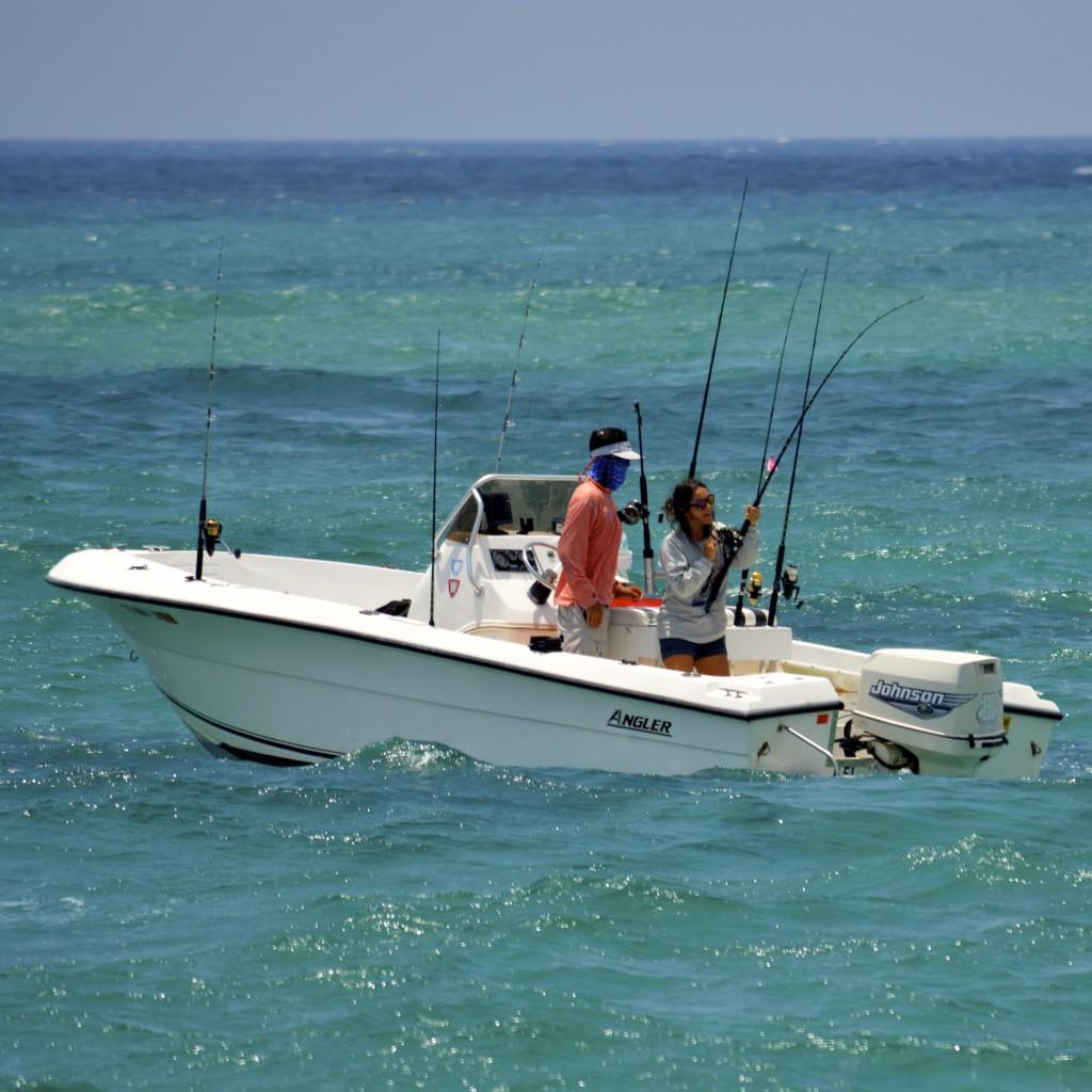 Top deep sea fishing destinations fish envy charters for Deep sea fishing charters