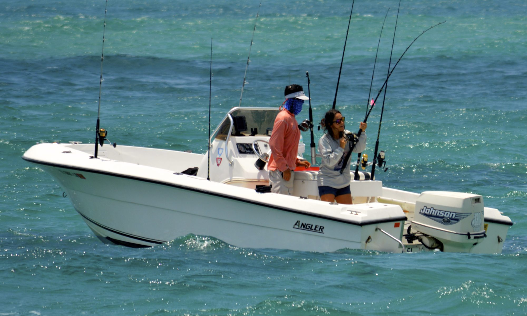 32 intrepid cuddy cabin sportfish boat with cabin benches for Delray beach fishing charters