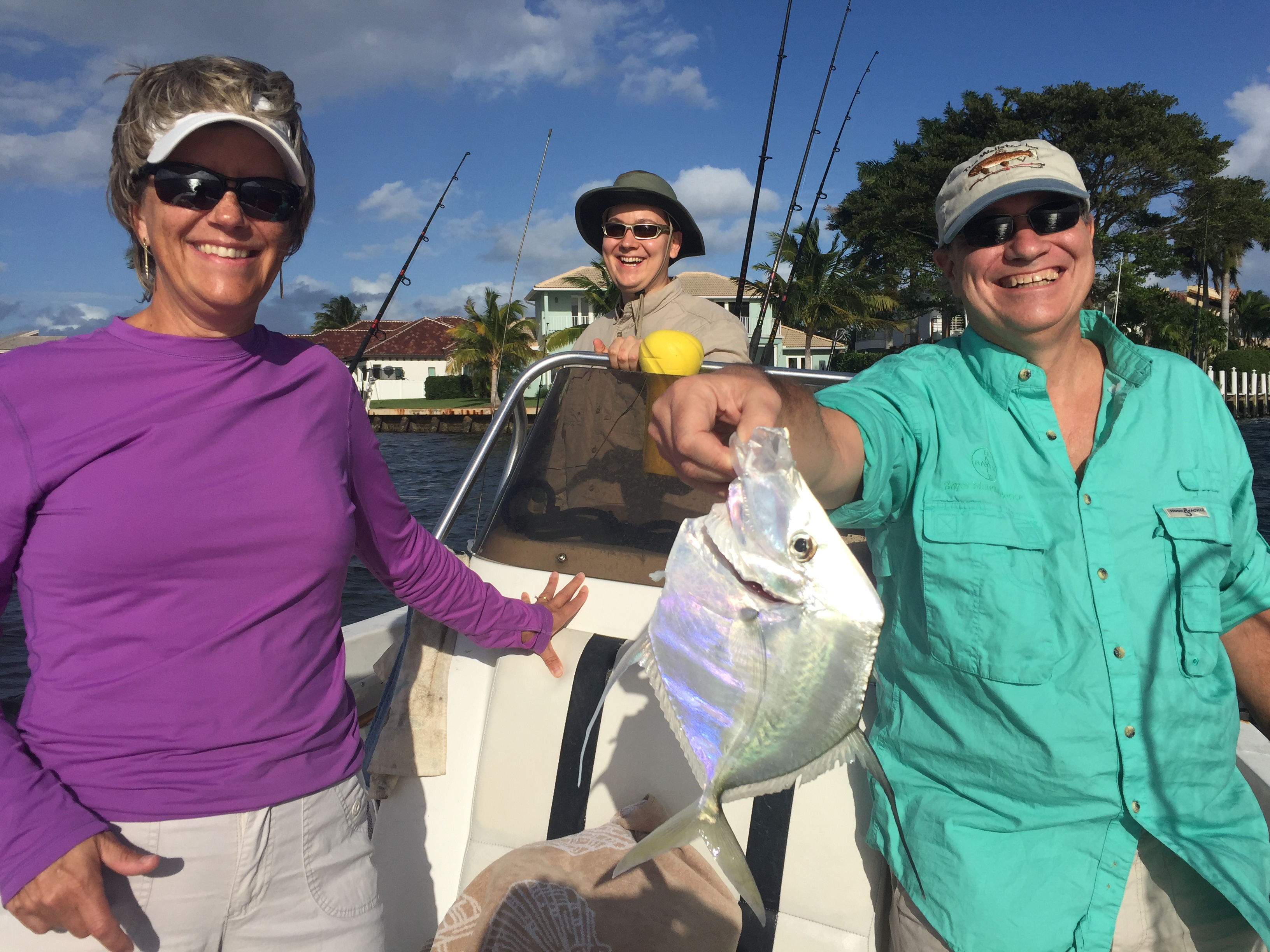 11 30 15 boca raton fishing report dolphin kingfish