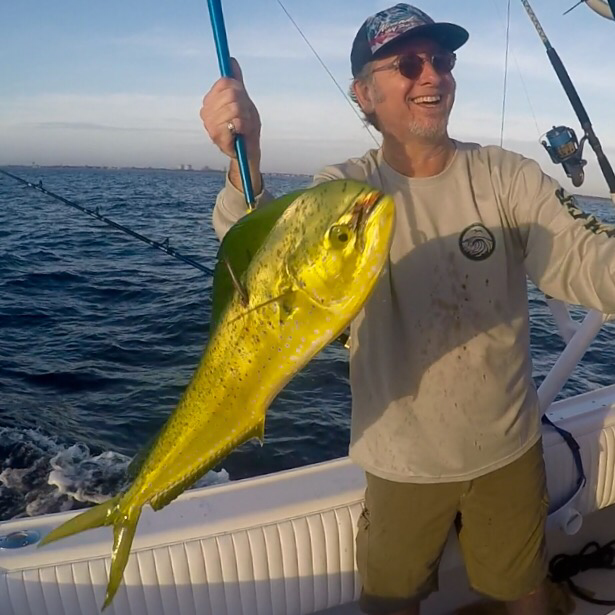 Recent photos fishing reports page 3 fish envy charters for Boca raton fishing