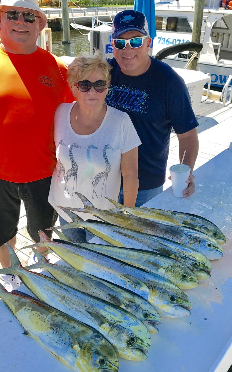 Post hurricane irma fishing forecast palm beach county for Delray beach fishing charters
